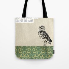Darkest Forest Tote Bag