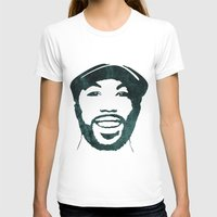 randy c T-shirts featuring C' by Naniii
