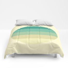 Sweet Georgia Breezes Comforters
