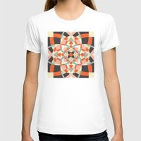 southwest T-shirts featuring Southwest Quilt #1 by Little Things Studio