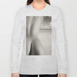 Nudist Beach Long Sleeve T-shirt