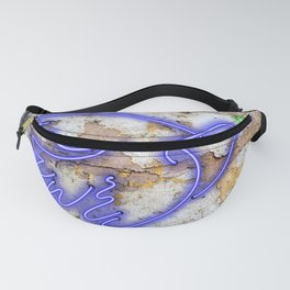 Peace Pigeon - The Copy is a Hommage Fanny Pack
