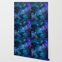 Indigo Night Wallpaper