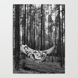 BETWEEN TREES Poster