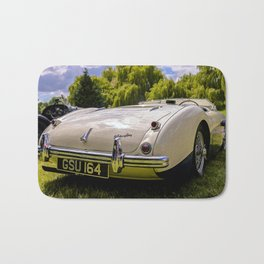 1955 Austin Healey Bath Mat