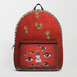 The Flower Picker Backpack