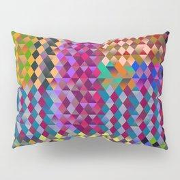 ColorClub 25 Pillow Sham