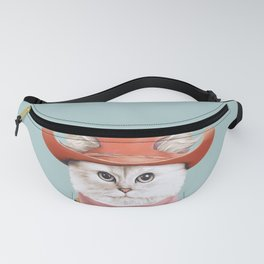 Rodeo Cat Fanny Pack