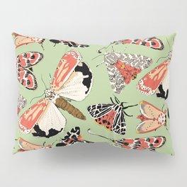 Moths Pillow Sham