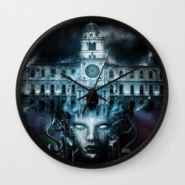 Padovatomica Wall Clock
