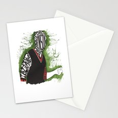 Benson Stationery Cards