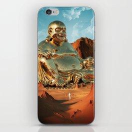 M ! L L E N I A iPhone Skin