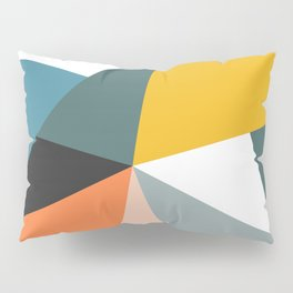 Modern Geometric 36 Pillow Sham