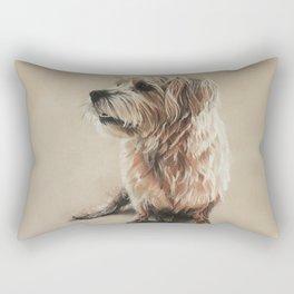 Roary Rectangular Pillow