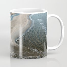 The Shoals of the Cape Fear | Bald Head Island Coffee Mug