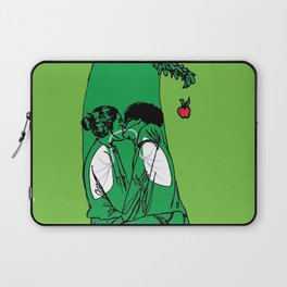 The Giving Tree or The Taking Human Laptop Sleeve