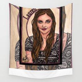 Lauren Wall Tapestry