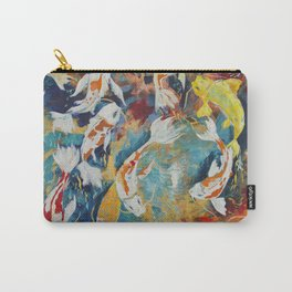 Vibration Carry-All Pouch