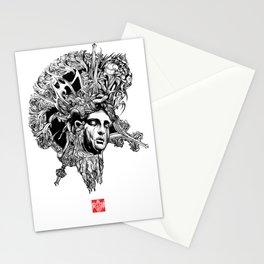 HUMAN FORM DEVINE / no 2 Stationery Cards