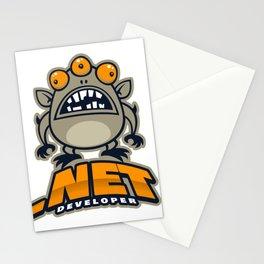 Best .NET Developer Stationery Cards