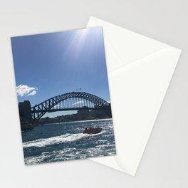 Sydney Harbour Bridge Stationery Cards