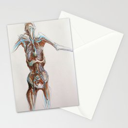 dried out Stationery Cards