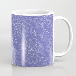 Terrariums Pattern Coffee Mug