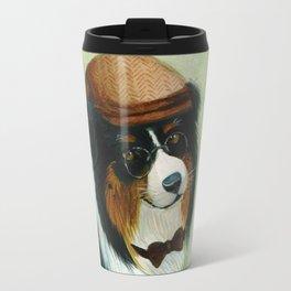 Mr. Barkley Travel Mug