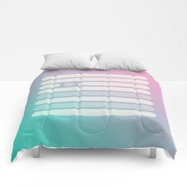 Midsummer Daze Comforters