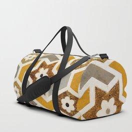 Wounds of Beauty Duffle Bag