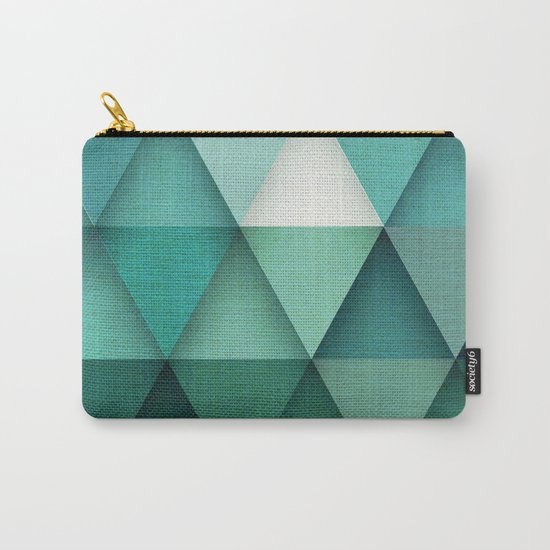 TRIANGULAR II Carry-All Pouch