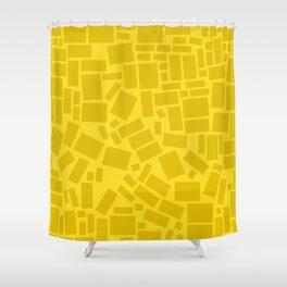 frames 03 Shower Curtain