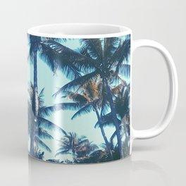 Palms of Bahamas Coffee Mug