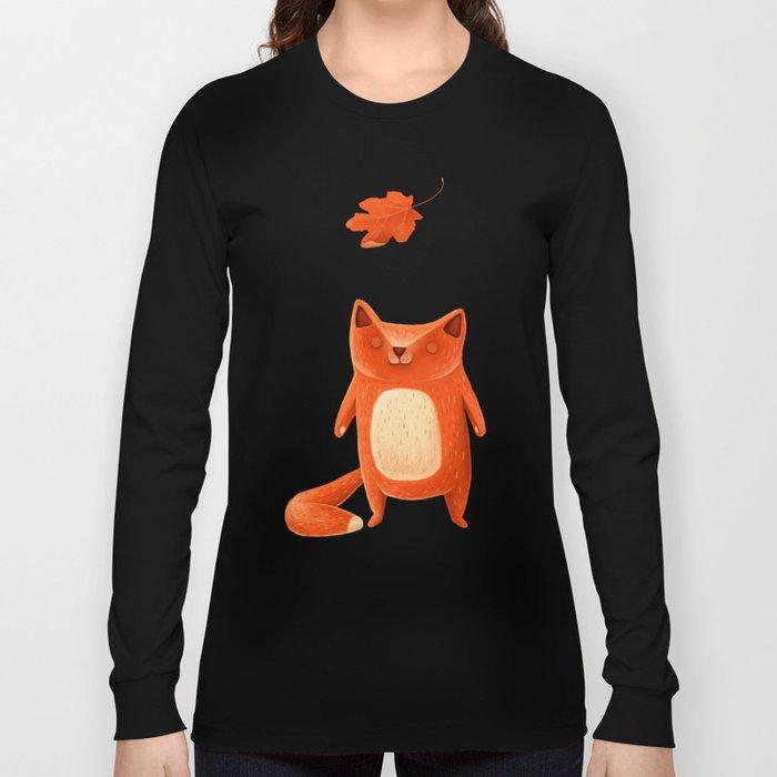 I am autumn (1) Long Sleeve T-shirt