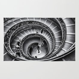 Vatican Staircase Rug