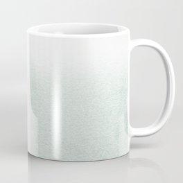 FADING GREEN EUCALYPTUS Coffee Mug