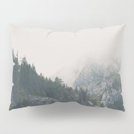 The power of imagination makes us infinite. Pillow Sham