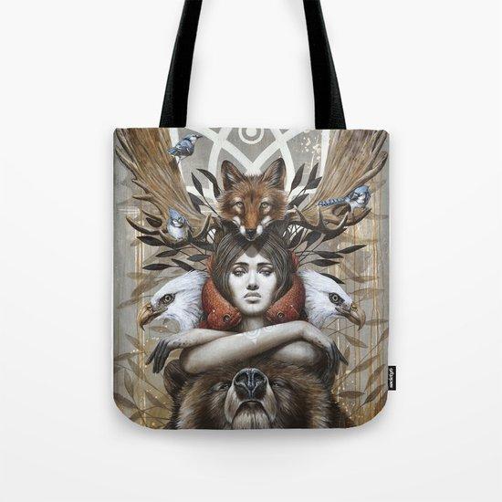 Kwanita Tote Bag