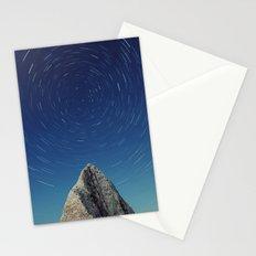 Erratic Rotation Stationery Cards