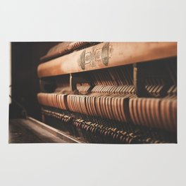 musical hammers Rug