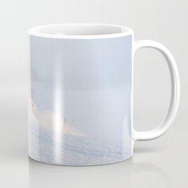Snowy Walk. Coffee Mug