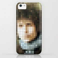 Bob Dylan - Blonde on Blonde - Pixel Slim Case iPhone 5c