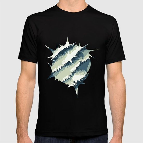 Explosions in the water T-shirt