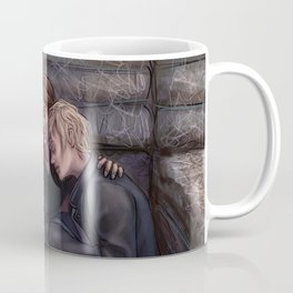 David, Reese and Amber. Coffee Mug