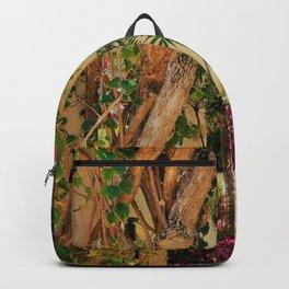 Spring in Florida Backpack