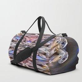 Snake Dance Duffle Bag