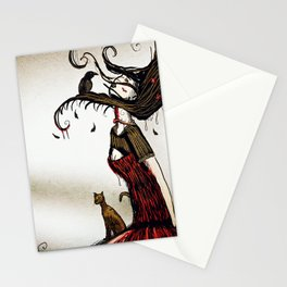 Seep Stationery Cards
