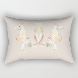 The Numbats Rectangular Pillow