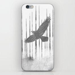 The Eagle Creek Fire iPhone Skin