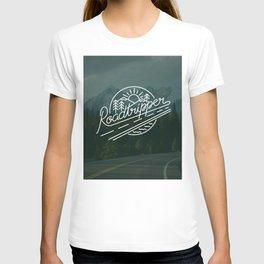 Roadtripper Ride T-shirt